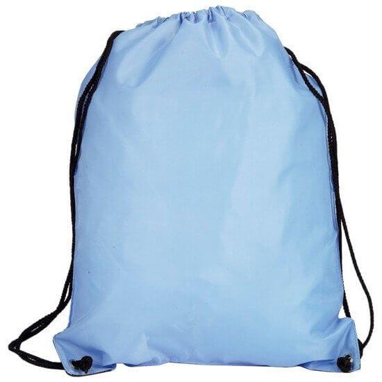 Ealing Drawstring Bag