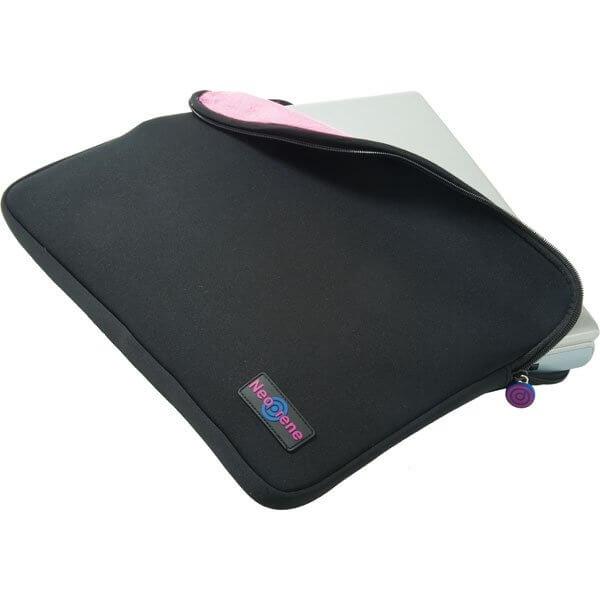 Zipped Laptop Pouch