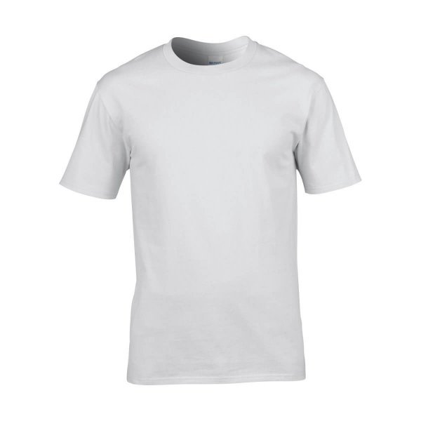 Luxury Cotton T-Shirt