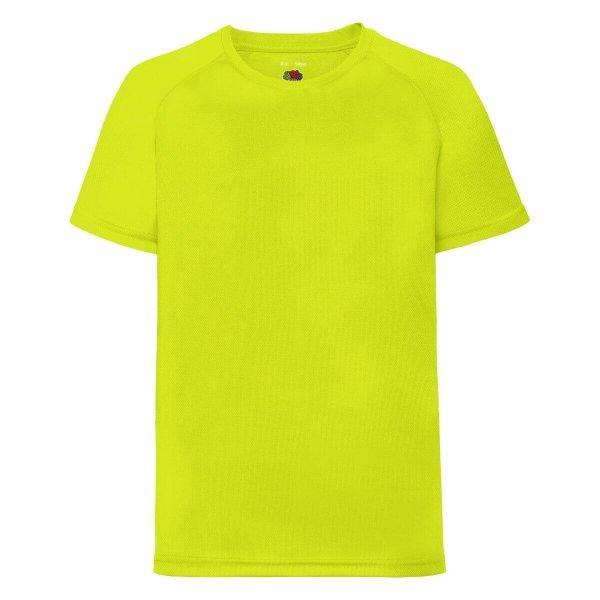 Child Sports T-Shirt