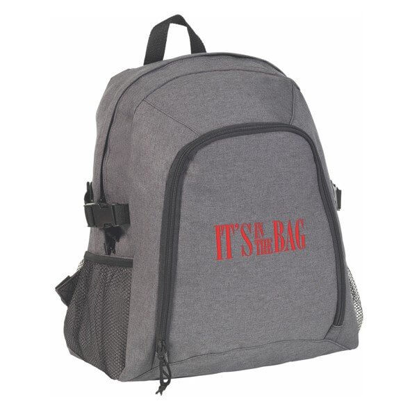 Tungsten Business Backpack