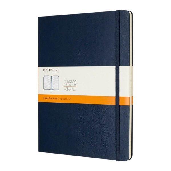 Hard Cover Xlarge Moleskine Notebook