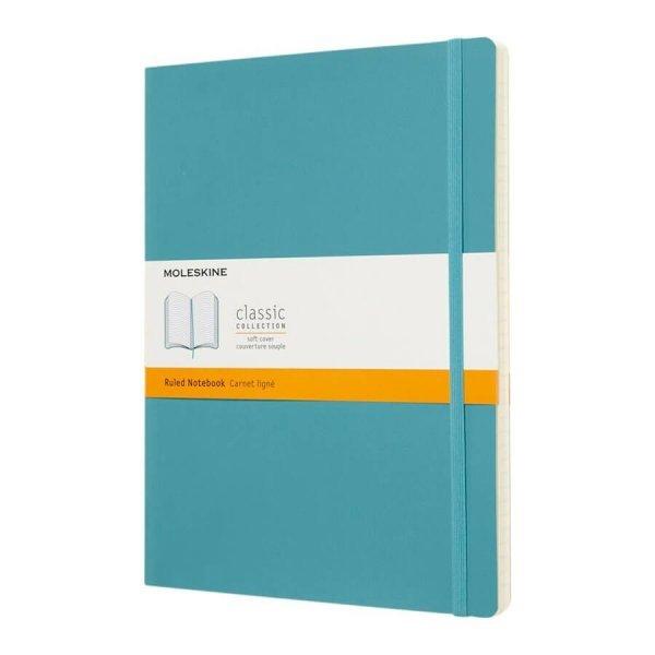 Soft Cover Xlarge Moleskine Notebook