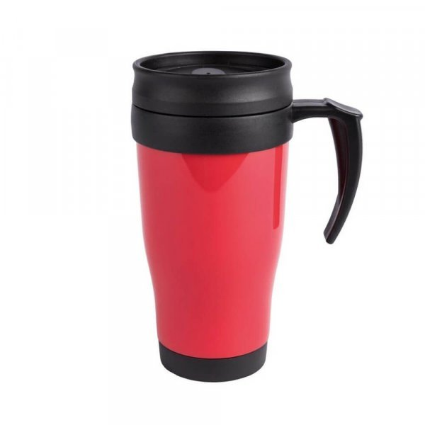 Colour Burst Travel Mug