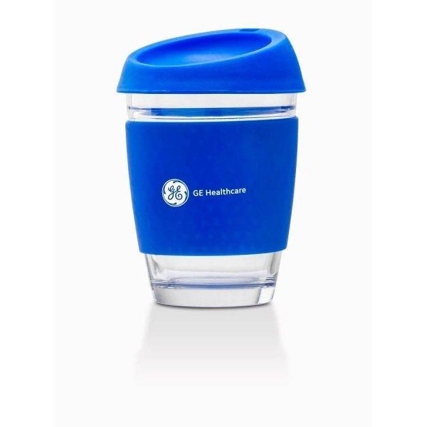 Toran Glass Coffee Cup