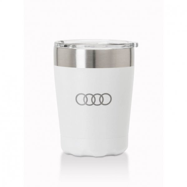 Bounty Stainless Steel Coffee Cup