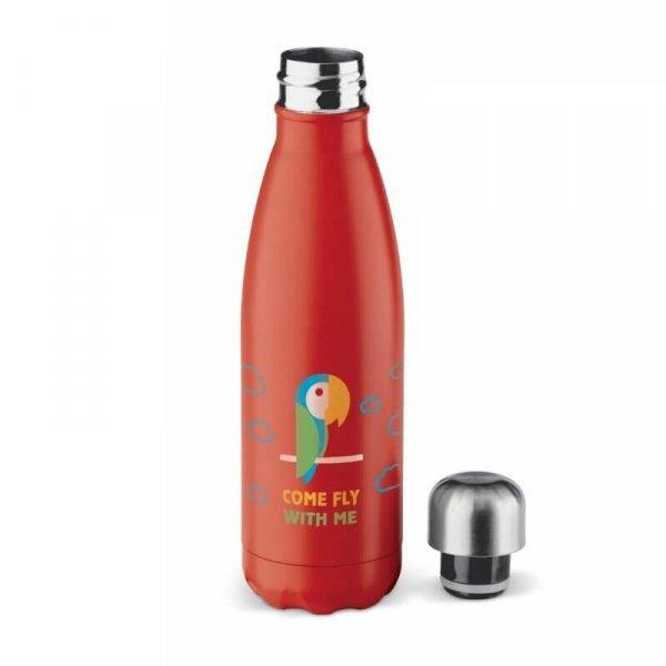 Wave Bottle