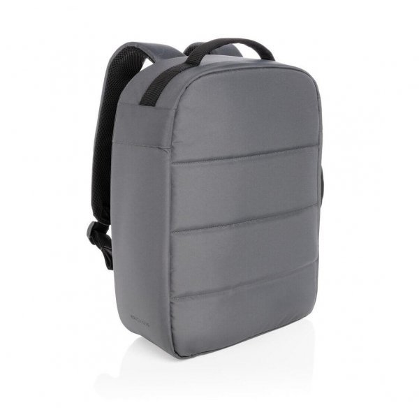 Recycled RPET Laptop Backpack