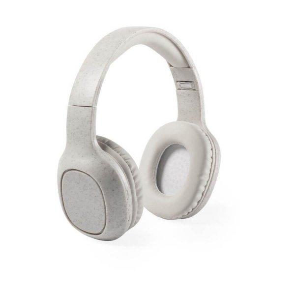 Wheat Straw Wireless Headphones
