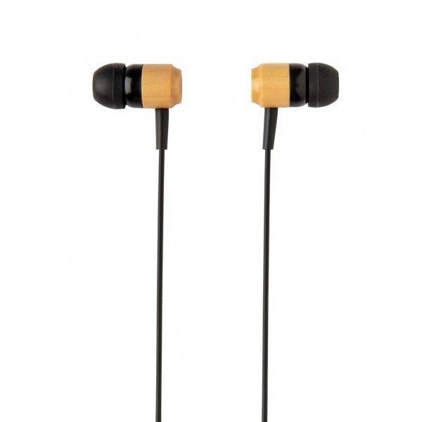Bamboo Wireless Earbuds