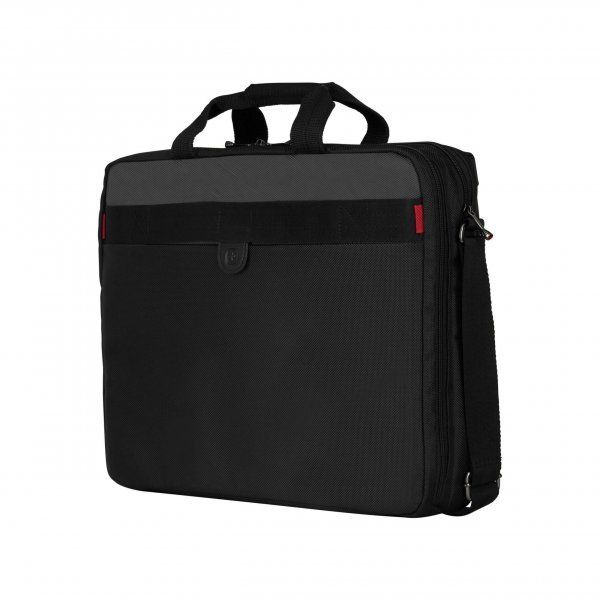 "Wenger Legacy 17"" Double Laptop Case"