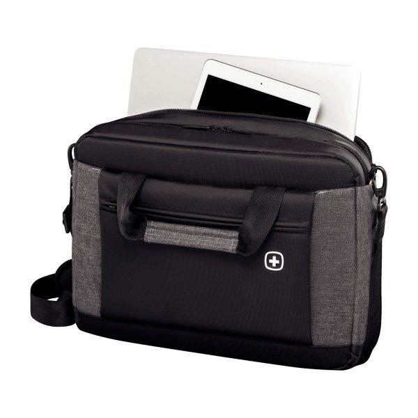 Wenger Underground Laptop Briefcase