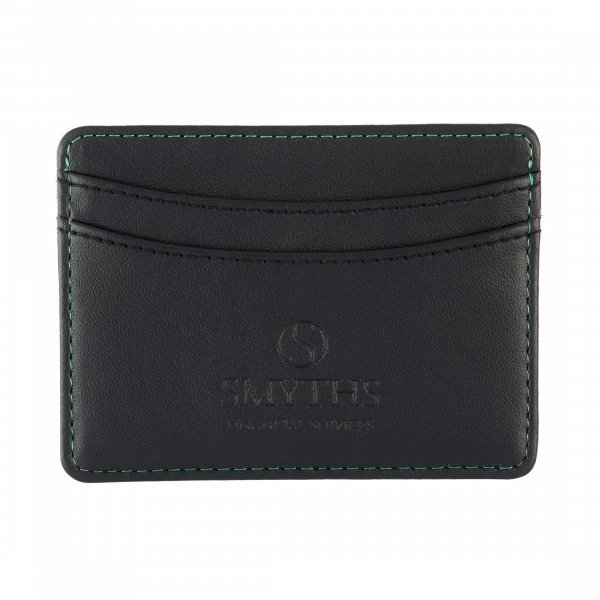 Recycled Leather Slim Card Holder