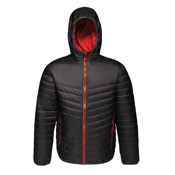 Warmloft Insulated Jacket