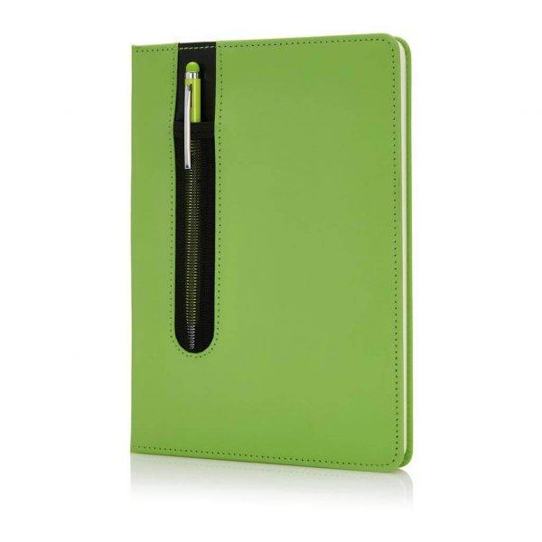 Combo Notebook & Pen