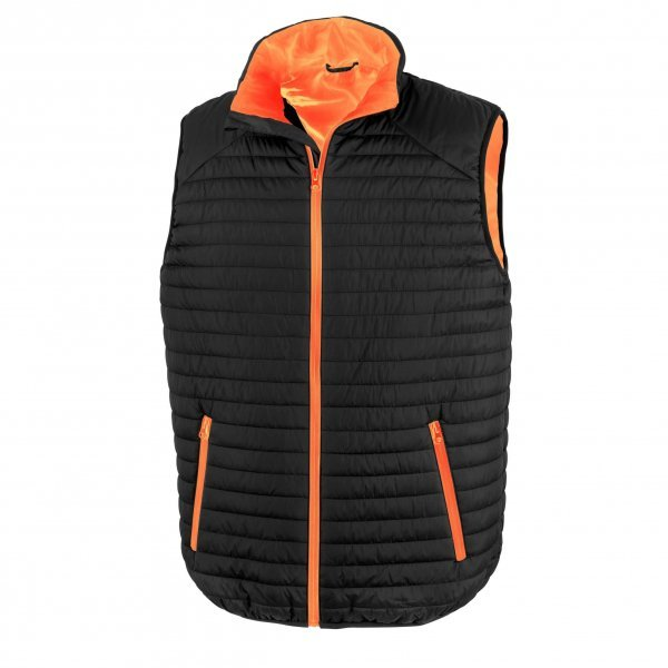 Lightweight Recycled Gilet