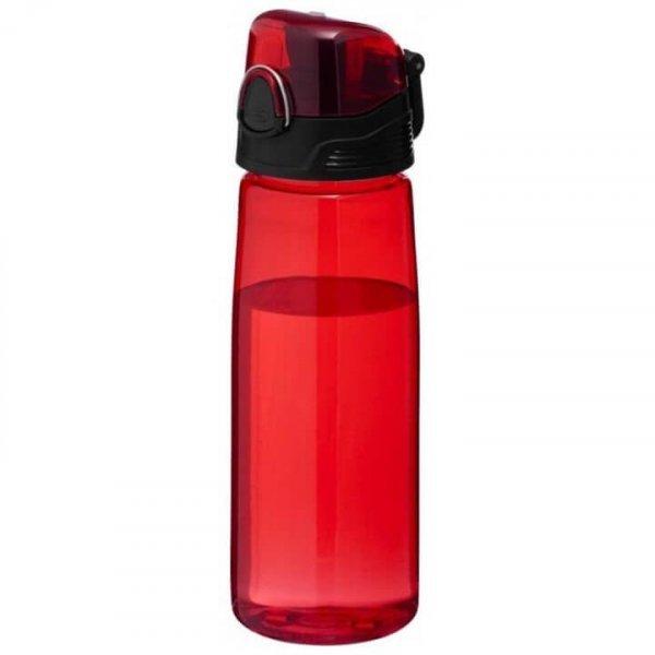 Flip Top Sports Bottle