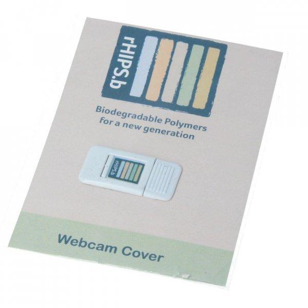 Laycock 100% Bio-degradable Webcam Cover