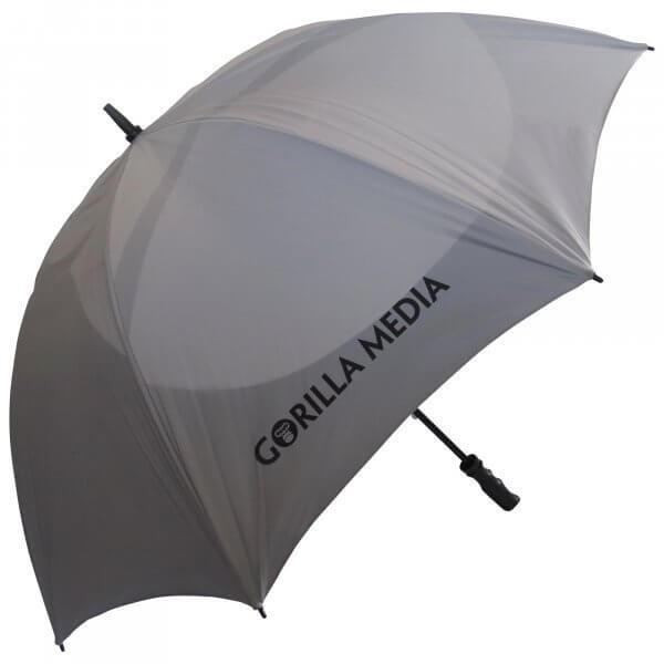 Thunder Double Canopy Golf Umbrella