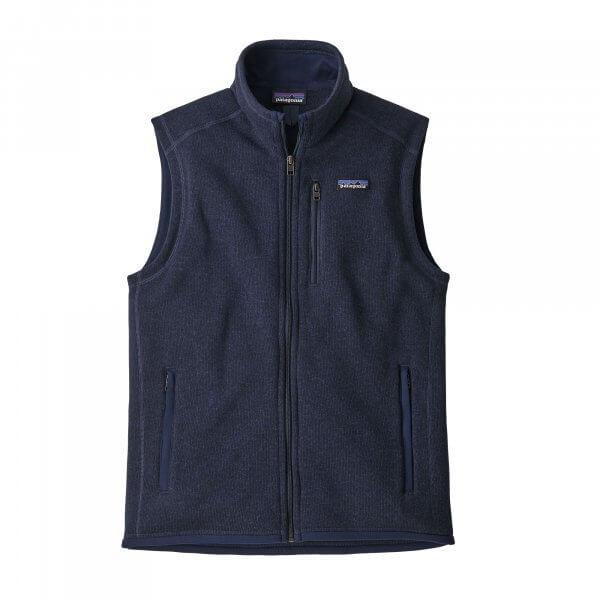 Patagonia Better Sweater Gilet