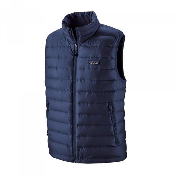 Patagonia Down Sweater Gilet