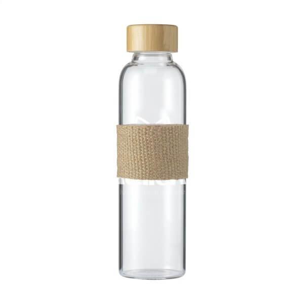 Slimline Jute Bottle