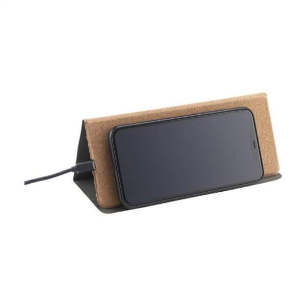 Wireless Charging Cork Mousemat