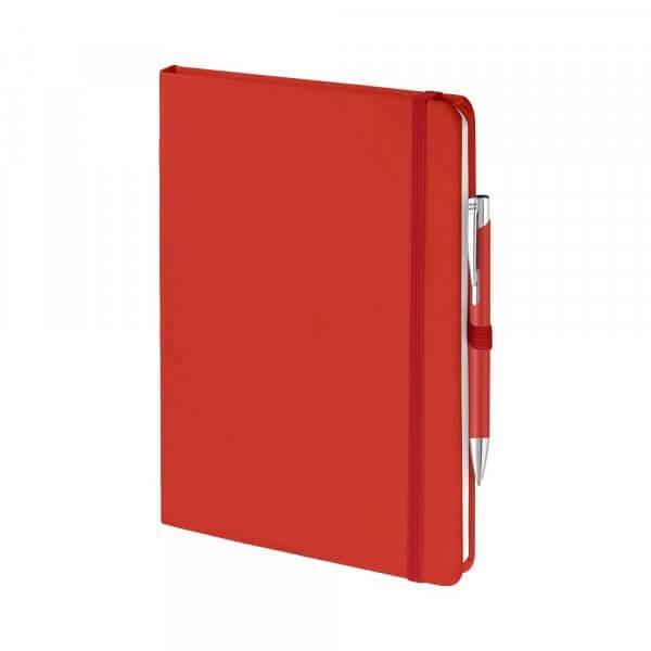 Montana Notebook & Pen Duo