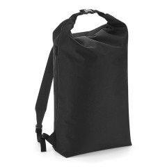 Water resistant Roll Top Backpack