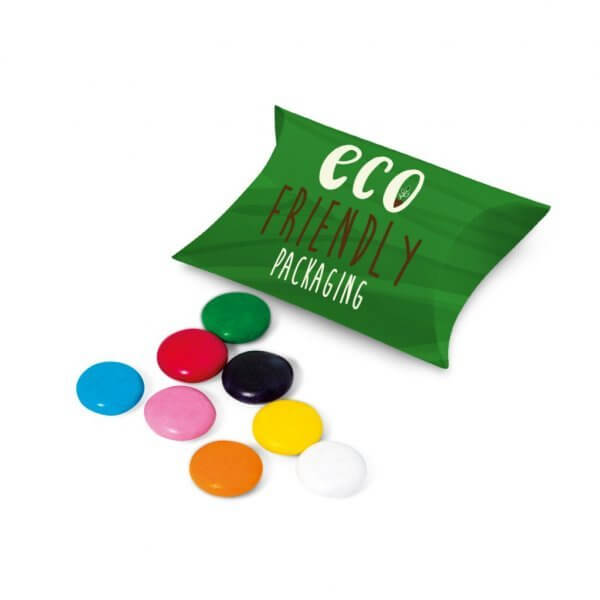 Eco Sweet Pouch