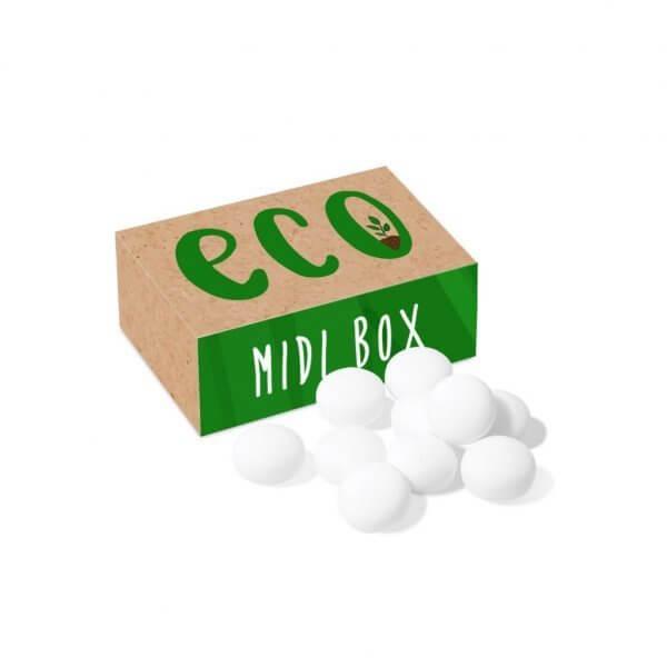 Eco Rectangular Sweet Box