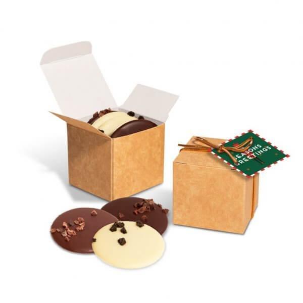 Eco Chocolate Discs