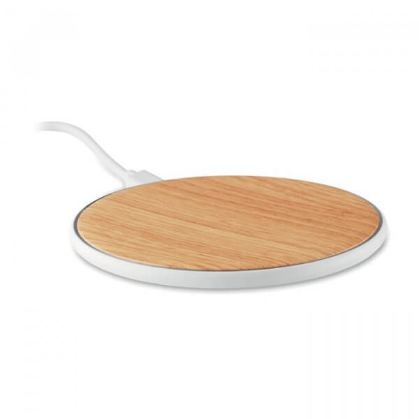 Bamboo Smart Charge